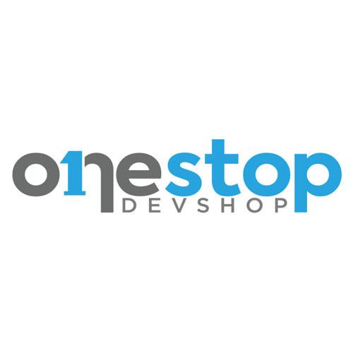 One Stop Dev Shop Logosuare Software Development Company