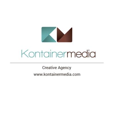 kontainer media