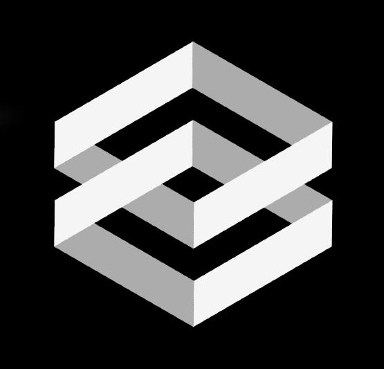 logo transparent white big only logo
