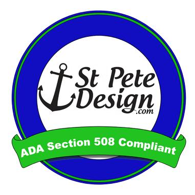 st pete design